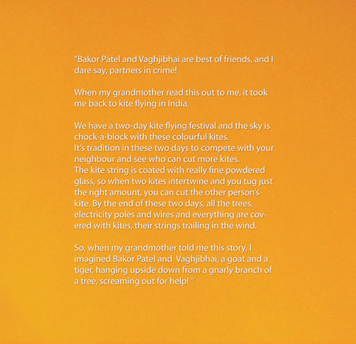 Chinmoyi Patel. <em>B.P & S.P</em>, 2008. Sound installation, iPod on orange wall, 9 min 48 sec. Courtesy the artist and New Contemporaries.