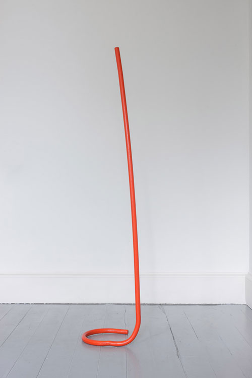 Isabel Nolan. The Weakened Eye of Day, Irish Museum of Modern Art, Dublin. Installation view (7). Photograph © Denis Mortell.