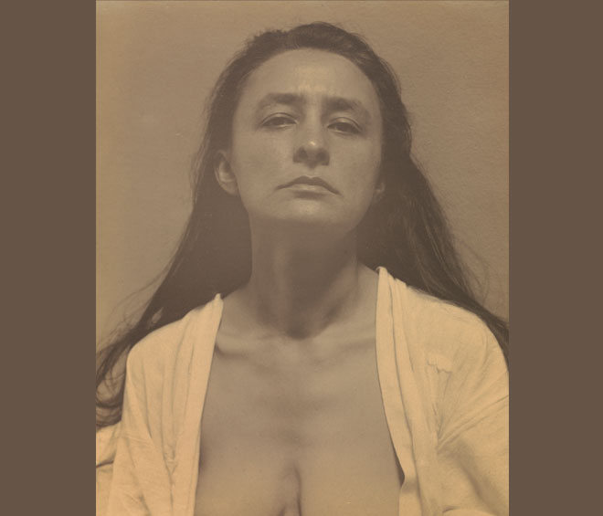 Tainted by the myth of erotic undertones, O'Keeffe's work is shown by this long overdue retrospective to be far broader and more brilliant than is widely known. But it still doesn't entirely do her justice