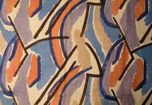 Omega Workshops,        <em>Pamela</em>, 1913. 