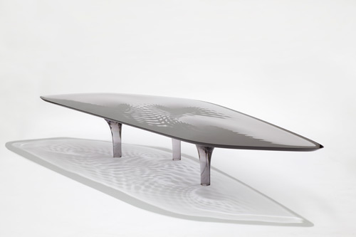 Zaha Hadid and Patrik Schumacher