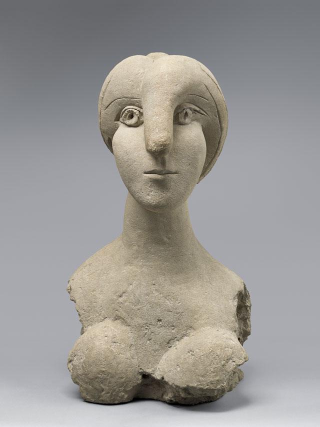 Picasso 1932: Love, Fame, Tragedy, Studio International