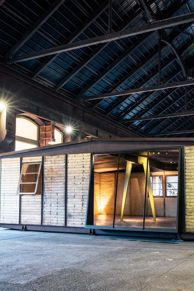 Jean Prouvé: Architecte des Jours Meilleurs (Architect of ...