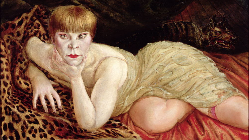 A portrait of a nation, of an era, and, at heart, of humanity, this dual exhibition of two key artists of the Weimar Republic – photographer August Sander and painter Otto Dix – gives a comprehensive overview of the sociopolitical climate and the people living through it