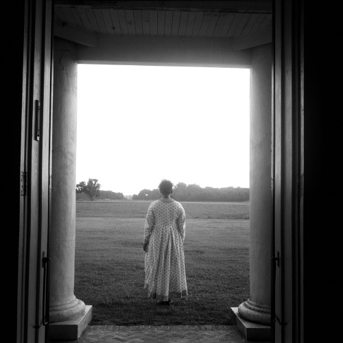 Carrie Mae Weems. Passage Way II, 2003. Gelatin silver print, 24 ¾ x 20 ¾ x 1 ½ in. Edition of five, two AP. © Carrie Mae Weems.  Courtesy of the artist and Jack Shainman Gallery, New York.