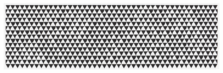 Bridget Riley. Cascando, 2015. © Bridget Riley 2019. All rights reserved.