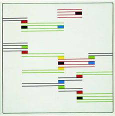 Radical Geometry: Modern Art of South America from the Patricia Phelps de Cisneros Collection.