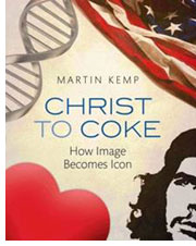 Christ to Coke book cover