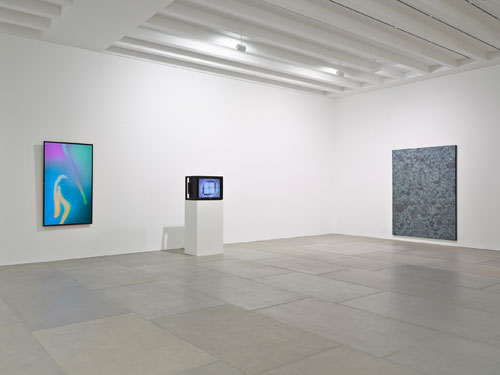 Installation view (3). Image courtesy of the artist and Blain|Southern. Photograph: Peter Mallet.