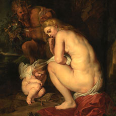 Sensation and Sensuality: Rubens and his Legacy