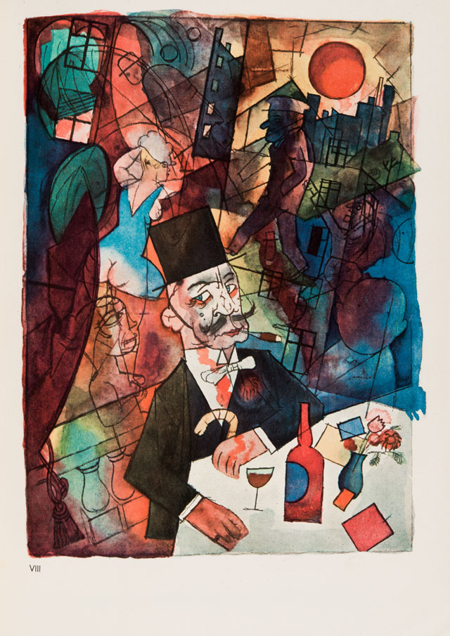 Visual Wit And Social Critique Satire From Goya To Grosz