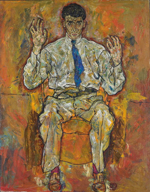 Maler Schiele
