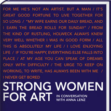 The lives of the women behind the Zero artists