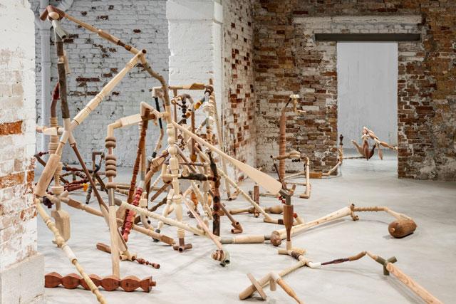 Shirley Tse: Stakeholders – Venice Biennale 2019