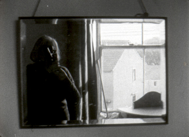 Margaret Tait, Tailpiece, 1976. Film still. Courtesy of the Margaret Tait estate and LUX Scotland.