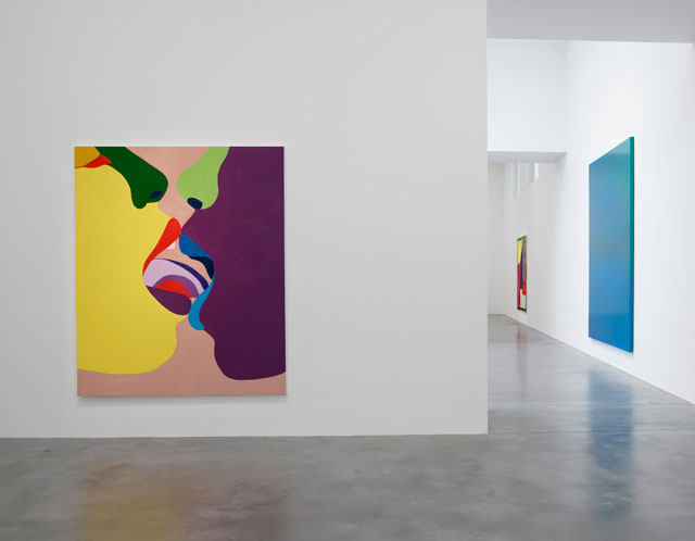True Colours, Helen Beard. Installation view. © Courtesy Newport Street Gallery. Photograph: Prudence Cuming Associates.