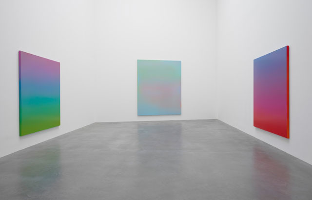 True Colours, Boo Saville. Installation view. © Courtesy Newport Street Gallery. Photograph: Prudence Cuming Associates.