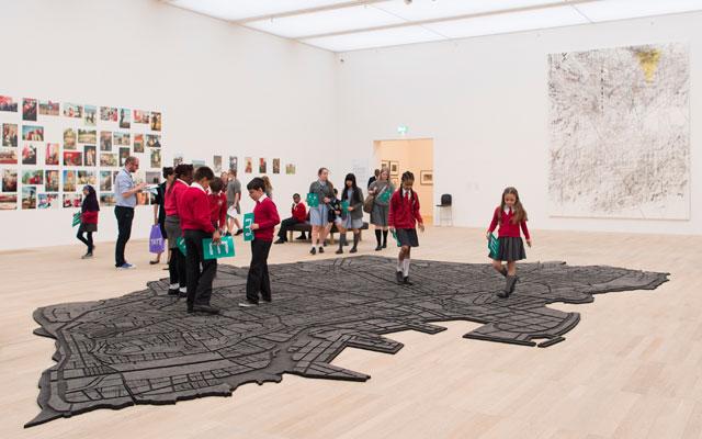 Tate Modern Switch House