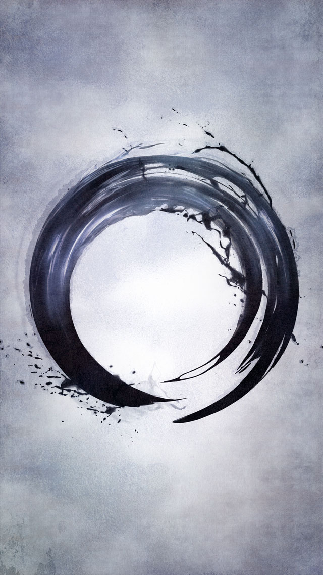 TeamLab. Enso. Photograph courtesy teamLab © 2016.