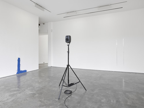 The boys the girls the political, Installation view (3), Lisson Gallery, London. Courtesy Lisson Gallery. Photograph: Jack Hems.