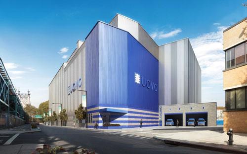 Photos Of Storage Facility Long Island City