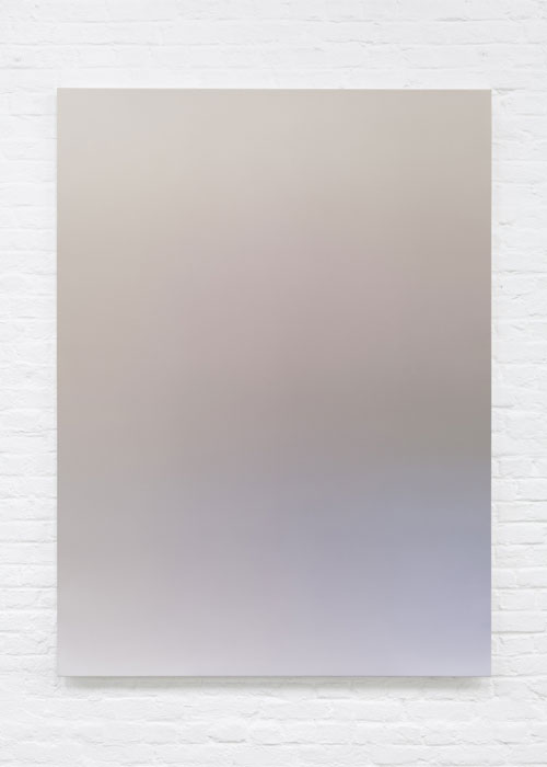 Pieter Vermeersch. Untitled, 2014. Oil on canvas, 150 x 111 cm.