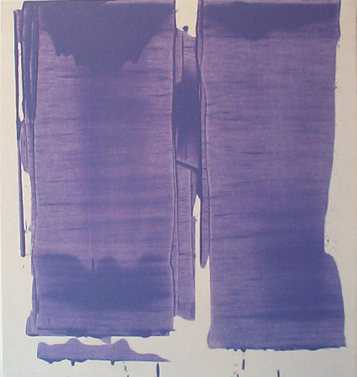 John Zinsser. <em>In From the Fog</em>, 2007. 33 x 31 in. Courtesy the artist.
