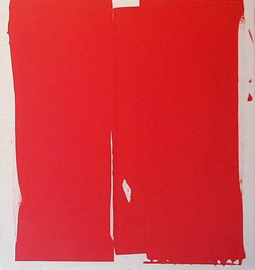 John Zinsser. <em>Open at Nine</em>. 33 x 31 in. Courtesy the artist.