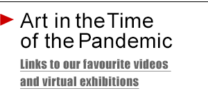 Art in the Time of the Pandemic